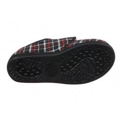 Talpa pantofi de casa, imblaniti, pentru femei, Mjartan 851-K40