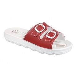Papuci ortopedici Mjartan 2205-P06 Mjartan rosii