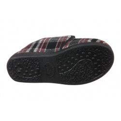 Talpa pantofi de casa, imblaniti, pentru femei, Mjartan 851-K78