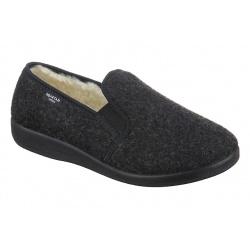 Pantofi de casa imblaniti, pentru femei, barbati, Mjartan 823B02