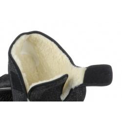 Ghete ortopedice imblanite cu lana, pentru femei, barbati Mjartan 816B02
