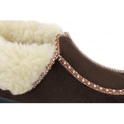 Ghete ortopedice imblanite cu lana 100%, pentru femei, Mjartan 003-T72L