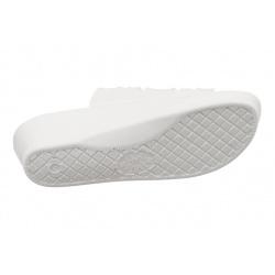 Talpa papuci albi de vara pentru femei Mjartan 2802-P03