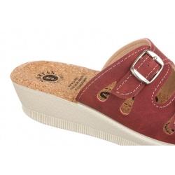 Papuci de vara dama 2802-N16K reglabili