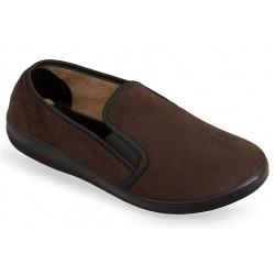 Pantofi de casa, pentru femei, Mjartan 623T72 microfibra