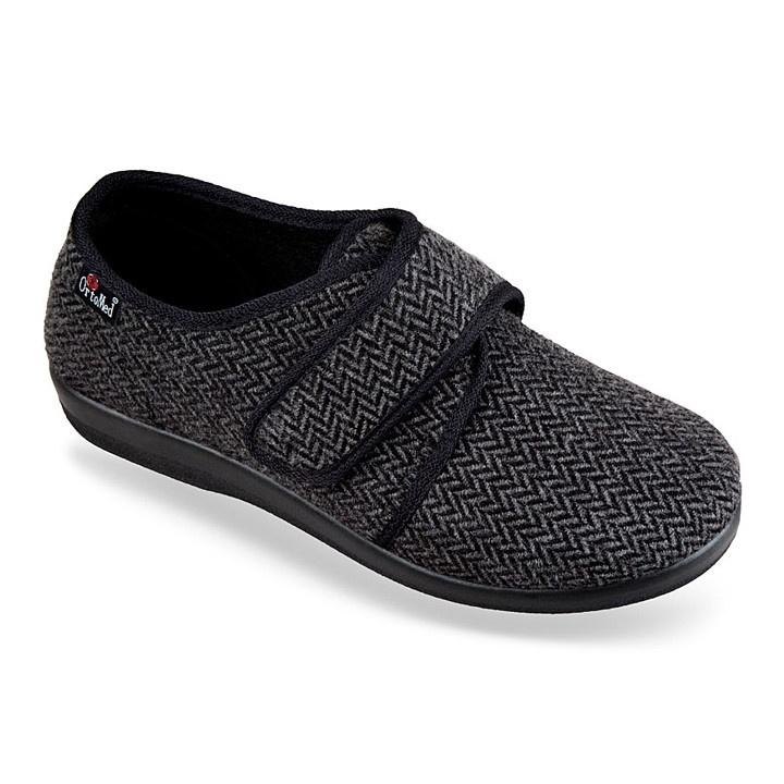 Pantofi de casa, barbatesti, Mjartan 6092-C50