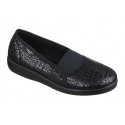 Pantofi ortopedici Mjartan 6087-S01 negri