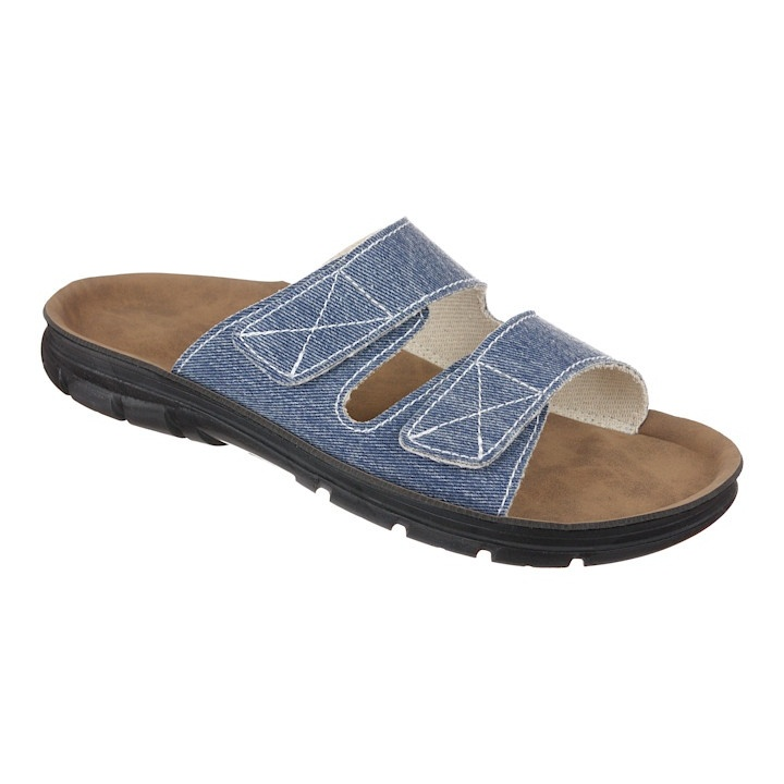 Papuci ortopedici barbati Mjartan 3004-T31