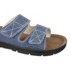 Papuci ortopedici barbati de vara Mjartan 3004-T31
