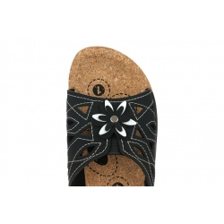 Papuci femei Mjartan 2812-N18 brant pluta naturala