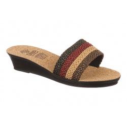 Papuci femei Mjartan 2501 Z03 talpa pluta