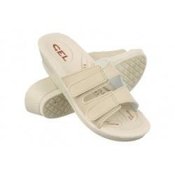 Papuci ortopedici  femei Mjartan 2810-P15-P01 bej