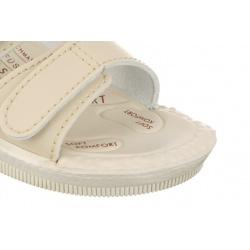 Papuci ortopedici  Mjartan 2810-P15-P01 bej, brant gel