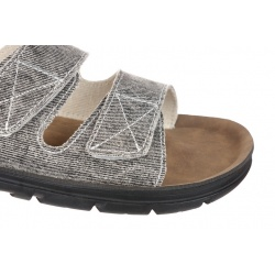 Papuci ortopedici de vara barbati Mjartan 3004-T30