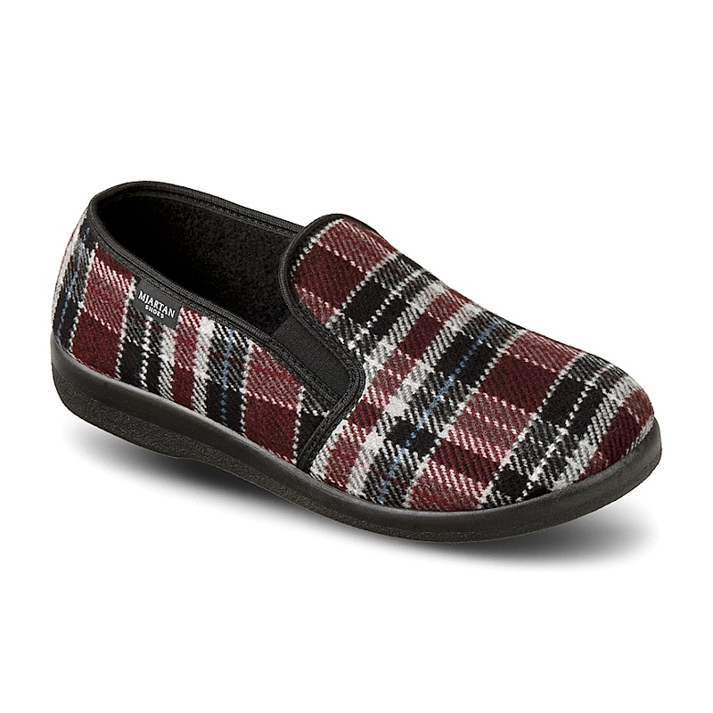 Pantofi de casa, femei, Mjartan 623-K78
