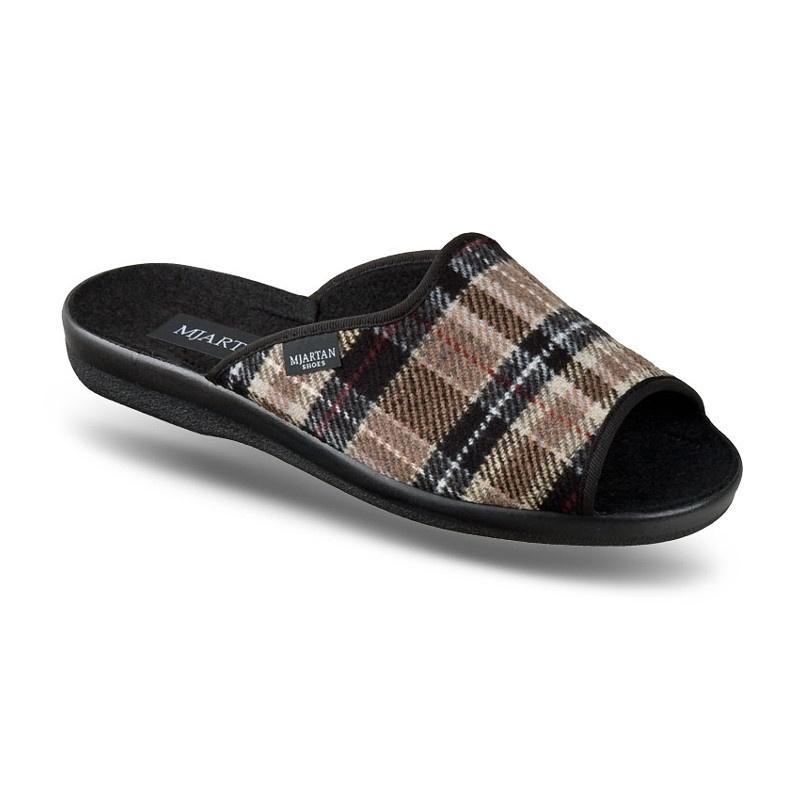 Papuci de casa femei Mjartan 503-K85