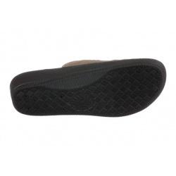 Talpa papuci de vara dama Mjartan 2802-N14K maro deschis