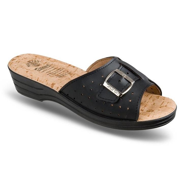 Papuci ortopedici femei Mjartan 2004 P02K talpa pluta