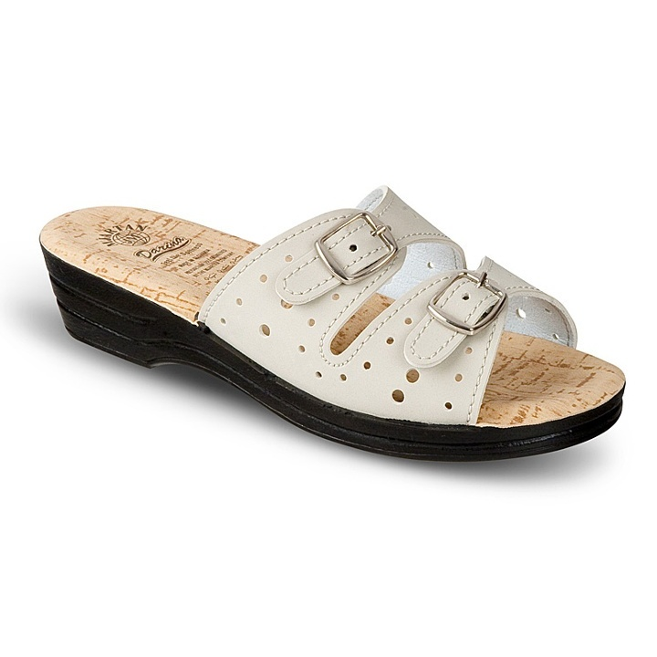 Papuci de vara femei Mjartan 9017-N01