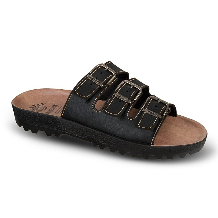 Papuci ortopedici barbati Mjartan 8008-P02