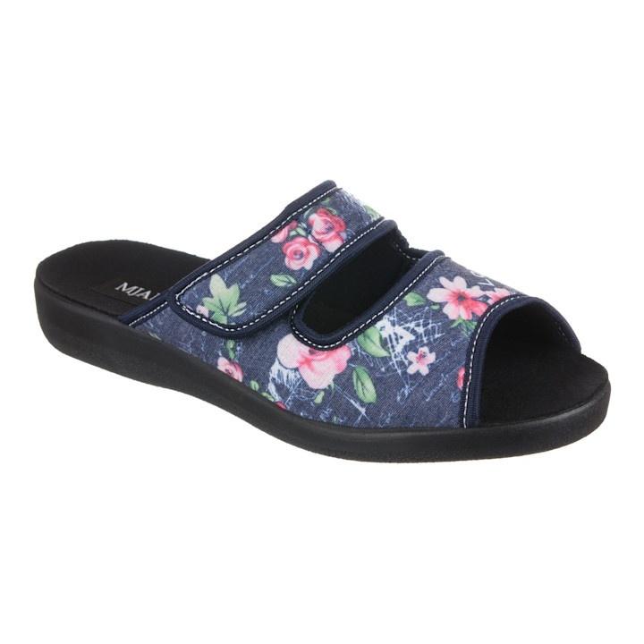 papuci de casa Mjartan® 543-L74-L27