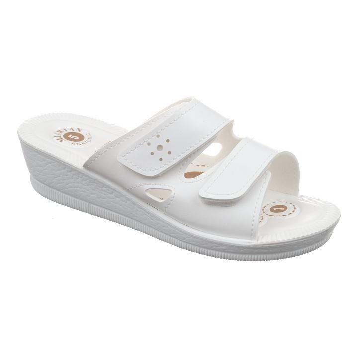 Papuci ortopedici femei Mjartan 2814 P03W brant gel