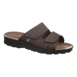 Papuci maro barbati Mjartan 2914-N15
