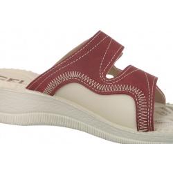 Papuci ortopedici bordo 2817-N16-N08 brant gel