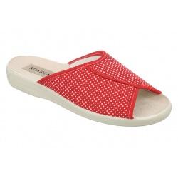 Papuci de casa femei Mjartan 507-LC24-T123
