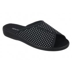 Papuci de casa femei Mjartan 507-LC28-L27