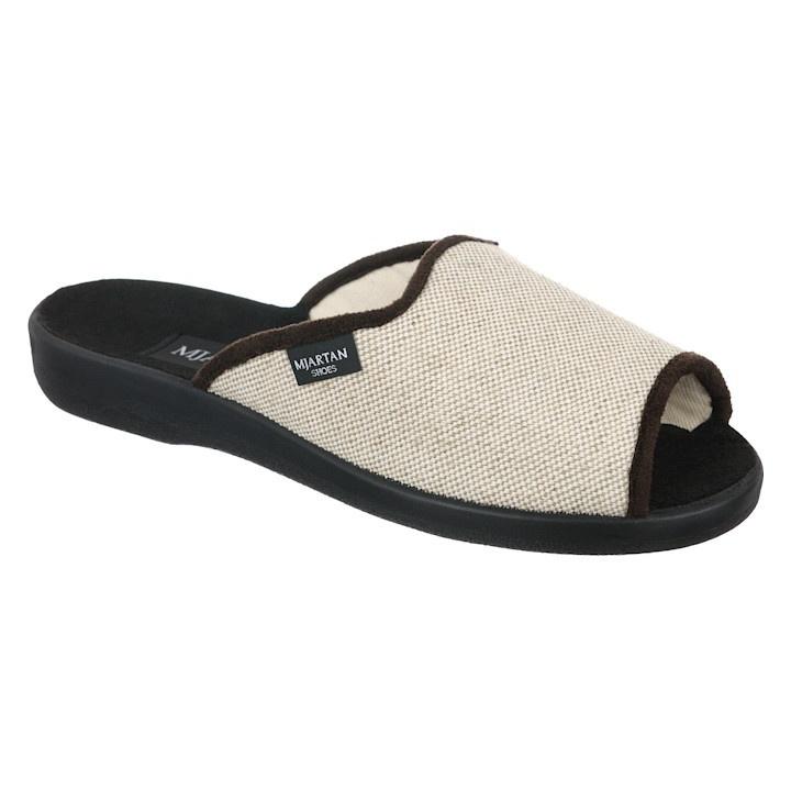 Papuci de casa femei Mjartan 503-T51