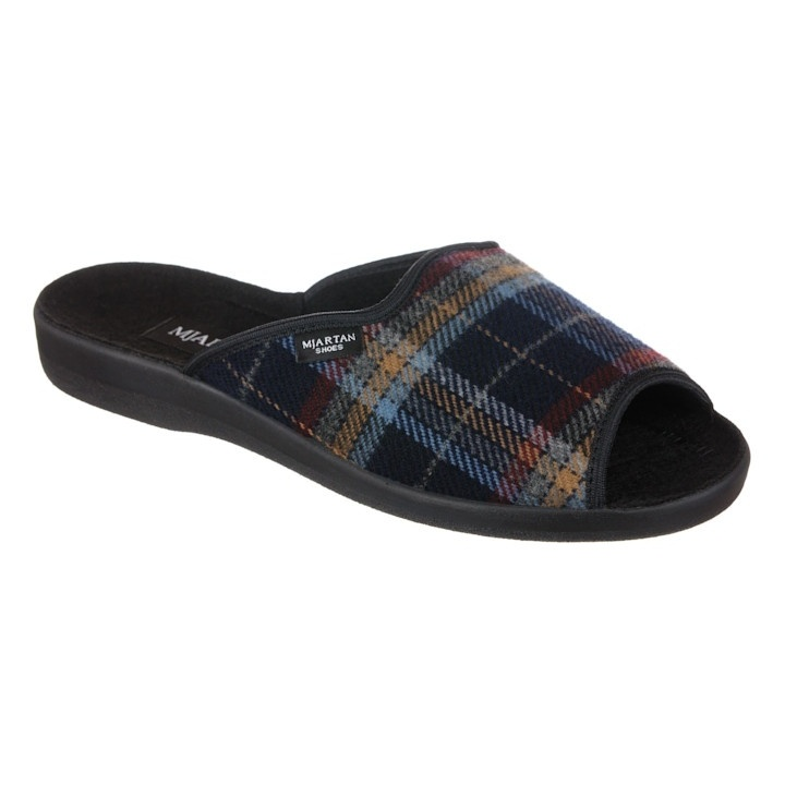 Papuci de casa barbati Mjartan 504-K01