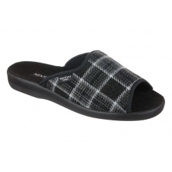 Papuci de casa barbati Mjartan 504-K10
