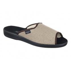 Papuci de casa barbati Mjartan 504-T55