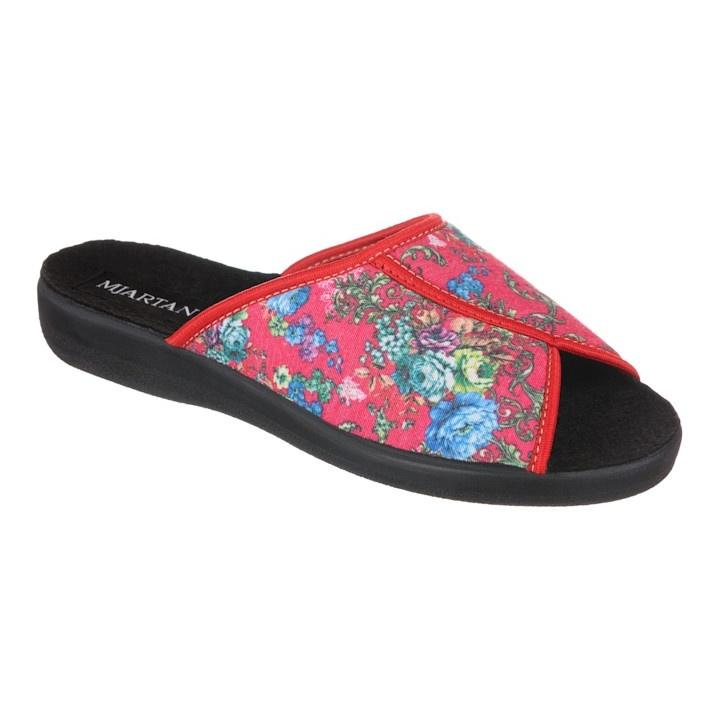 Papuci de casa femei Mjartan 507-L59