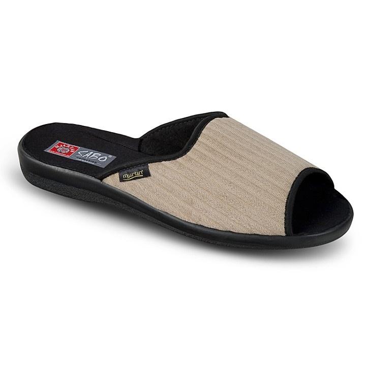 Papuci casa barbati Mjartan 504-T32