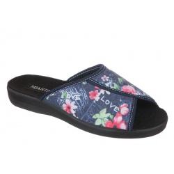 Papuci de casa femei Mjartan 507-L74