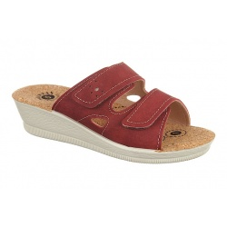 Papuci ortopedici femei Mjartan 2814 N16K talpa pluta
