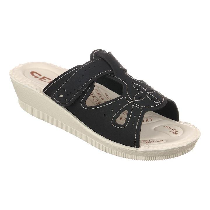 Papuci de vara pentru femei 2818-N18