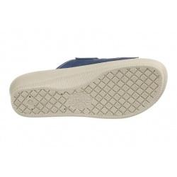 Talpa papuci de vara, bleumarin, pentru femei 2818-N17
