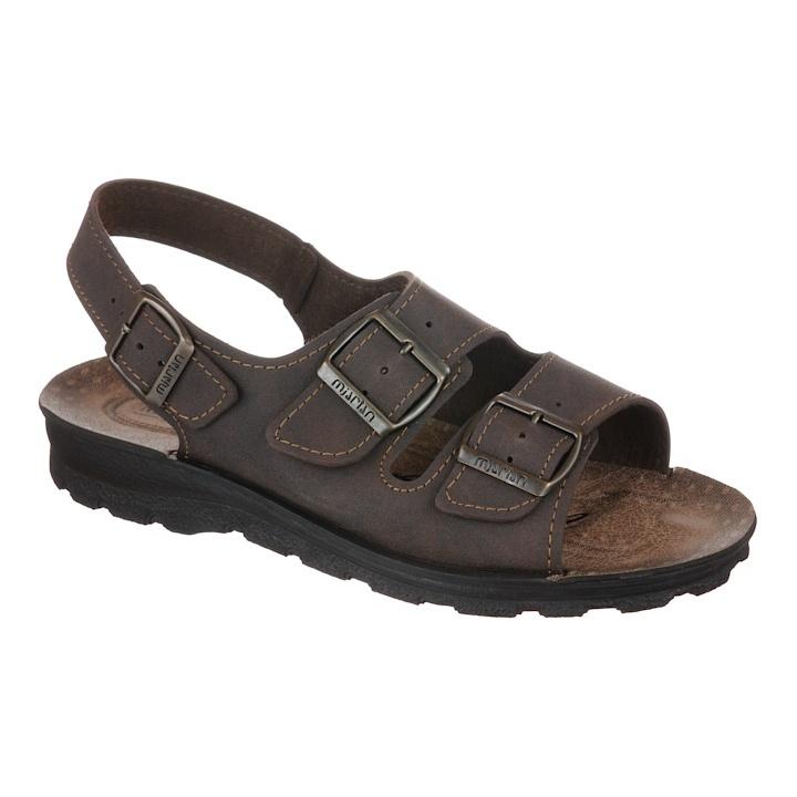 Sandale barbati Mjartan 2915-N15