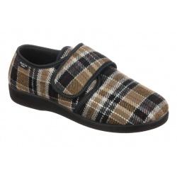 Pantofi de casa, barbatesti, Mjartan 652-K85
