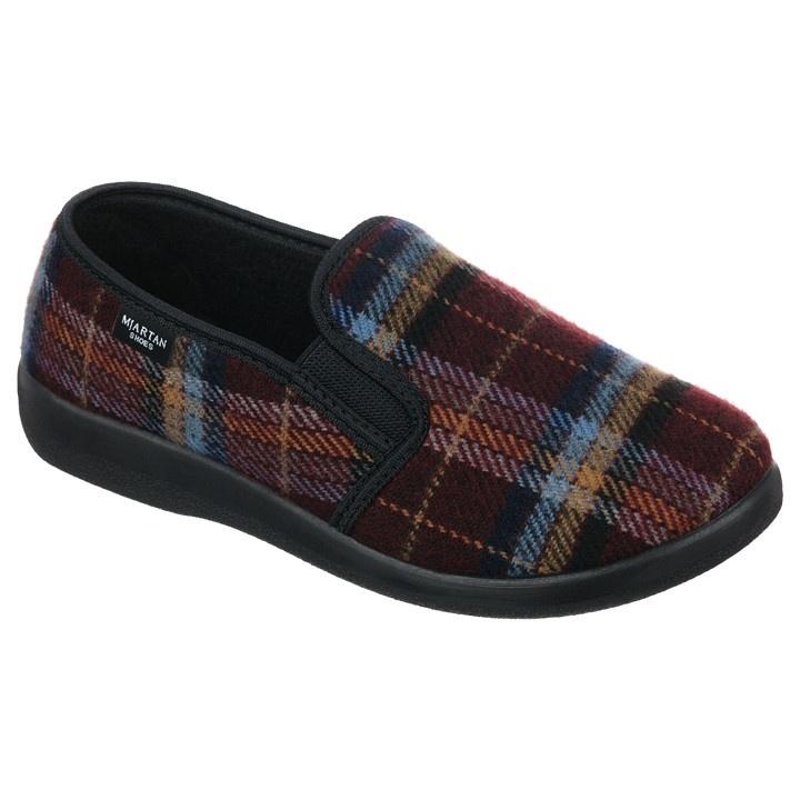 Pantofi de casa, pentru femei, Mjartan 623-K34