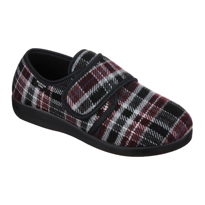 Pantofi de casa, pentru femei, Mjartan 651-K78