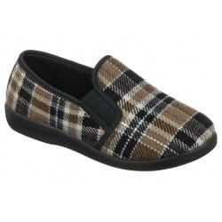 Pantofi de casa Mjartan 623-K85 pentru femei barbati