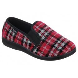 Pantofi de casa, pentru femei, Mjartan 623-K18