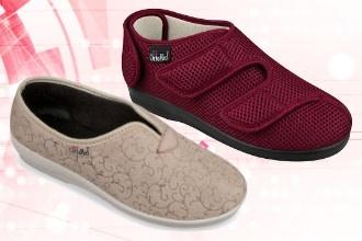 Pantofi ortopedici dama