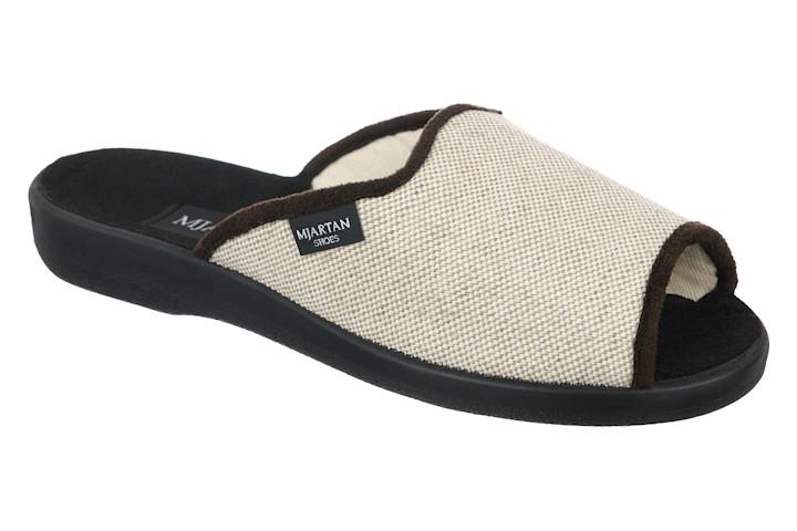 Papuci de casa Mjartan 503-T51