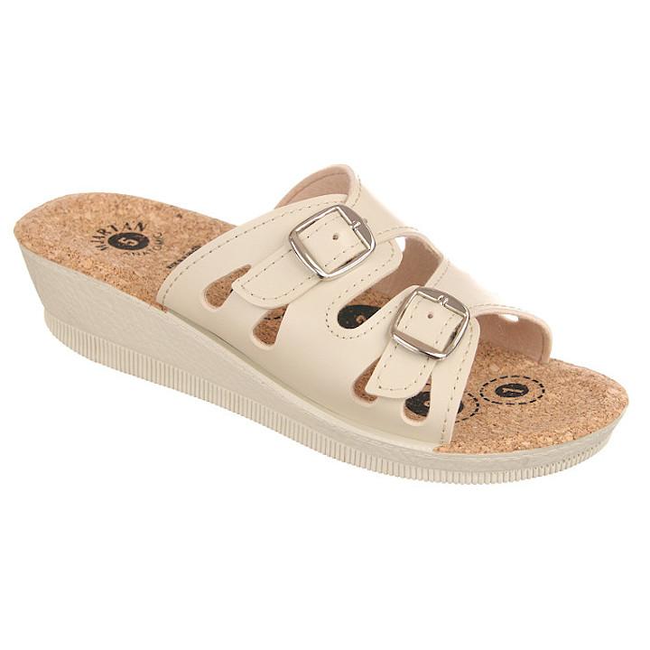 Papuci de vara ortopedici dama Mjartan 2802-P01K