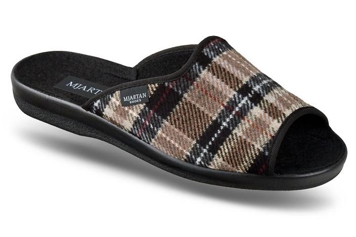 papuci de casa barbatesti Mjartan 504-K85